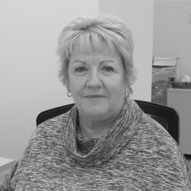 Avril Roberts - Administrator